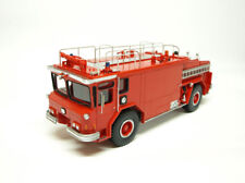 1:50 Yankee Walter Crash Truck Model CB 3000 -Resin KIT
