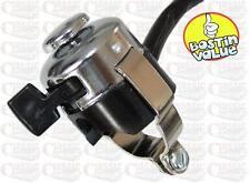 Chrome Horn//Commutateur DIP Idéal Pour Classiques BSA B31 B33 C12 C15