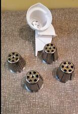 kitchenaid mixer attachments slicer shredder