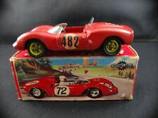 Mercury italie art 45 Ferrari Dino Sport 206 en boîte 1/43