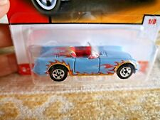 # 1/64 HOT WHEELS - SERIE CARS OF THE DECADES - '55 CORVETTE '50s MISB #