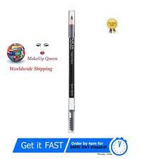 MUA Makeup Academy matita per sopracciglia-Nero/Marrone