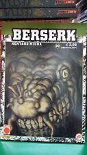 Berserk n.50 - prima edizione - Panini Comics SC76