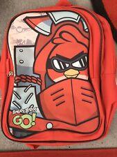 Angry Birds Mochila