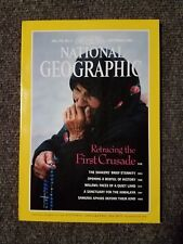 National Geographic Magazine September 1989 Crusade, Shakers, Malawi, Himalayan