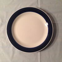 Gibson Everyday (Blue Stripe) Side Plate