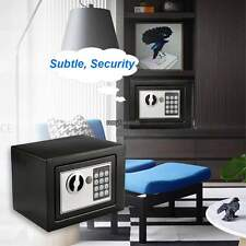 Personal Digital Electronic Safe Box Keypad Lock for Home Office Hotel