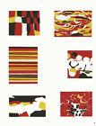 "Josef Albers - ""The Interaction of Color"" XVIII-1 Left"
