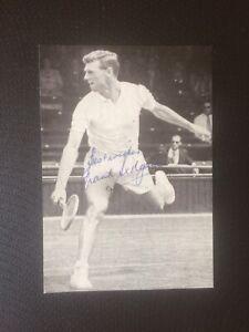 Wimbledon Champions Autographed Photos