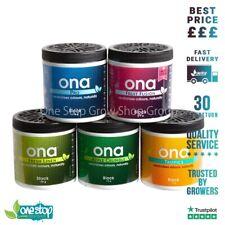 More details for ona-air block 170g - air freshener - odour neutralising - eliminate smells - ...