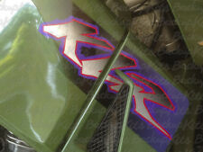 Kawasaki KLR 650 decals year 2000 stickers graphic kit