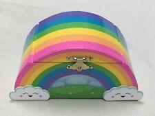 Regenbogen Musical Verpackung Schmuck oder Schmuckkästchen Neu Verpackt