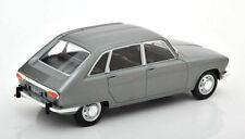 Miniature Renault 16 R16 de 1965 Gris Foncé Voiture de Collection 1/24…