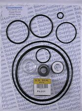 Hayward Power-Flo LX, SP1580 Series, #145 O-Ring Repair-Rebuild Kit