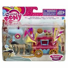 My Little Pony Friendship is magic - Welcome Wagon - New