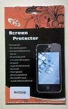 Brand New LCD Anti-Glare Screen Protector for HTCX 310E Titan