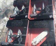 Star Wars Black Series Titanium  # 04 # 04 #13 #14 First Order bundle job lot.