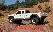 Cruz PG4L Off Road 4WD Rc Rock Crawler camión modelo 1/10 520mm de largo M