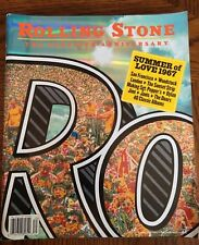 Rolling Stone 40th Anniversary Issue, July 12-26, 2007, Great Shape