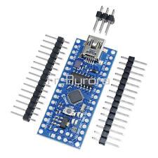 Nano V3.0 ATmega168 16M 5V Mini USB Micro-controller CH340G For Arduino