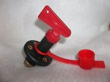 2 Post Battery Quick Disconnect Cut/ Shut Off Switch Safety Kill Switch