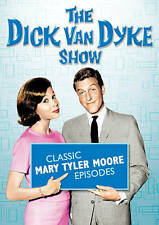 The Dick Van Dyke Show: Classic Mary Tyler Moore Episodes DVD