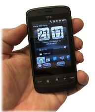 HTC  Touch 2 - Urban Brown (Ohne Simlock) Smartphone