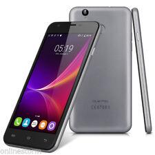 "5.5"" OUKITEL U7 Plus Téléphone 16Go+2Go 13MP Android 6.0 QuadCore 4G Smartphone"