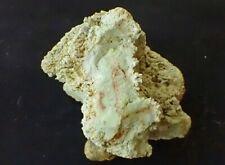 Magnesium. Hardway mine, Cloncurry,  Queensland, Australia.                 S561