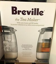 Breville BTM800XL The Tea Maker Electric Kettle 110 Volts
