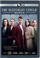 The Bletchley Circle: Season 2 [New DVD] 2 Pack