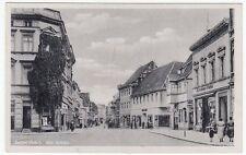 Ansichtskarten ab 1945 aus Sachsen-Anhalt mit dem Thema Brücke