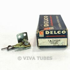 NOS NIB Vintage Delco 7263340 Reversing Switch Assembly