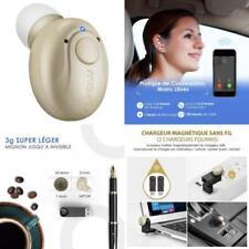 Écouteurs oreillettes Mpow bluetooth sans fil