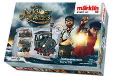 """Märklin 29199 Start Up Set """" Jim Button and The Wilde 13 """" # New Original"""