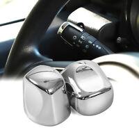 Chrom ABS Blinkerwischersteuerung für Suzuki Jimny 2015-2020 AR