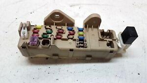 00-03 Mazda Protege Protege5 Under Dash Cabin Fuse Relay Box Module Assembly OEM