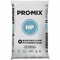 Pro Mix HP 2.8 Cu Ft Biofungicide + Mycorrhizae Growing Medium (High Drainage)