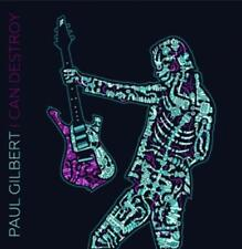 I Can Destroy von Paul Gilbert (2016)