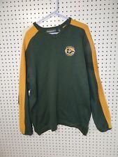Mens Tundra Lambeau Field Green Bay Packers sweater - large