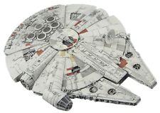 Bandai Star Wars Vehicle Model 006 Millennium Falcon 4549660105015