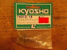 74313-18 Recoil Starter Shaft - Kyosho Nitro Engine GT12 GT15 GT16