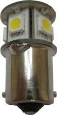LED 1W 12V White Omni Bulb Miniature 1156 BA15S 7 x 5050 SMD