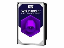 WD Purple 2TB SATA 6Gb/s  HDD 8,9cm 3,5Zoll intern 5400Rpm 64MB Cache 24x7