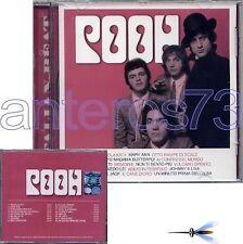 """POOH """"ITALIAN BEAT"""" RARO CD 16 BRANI - SIGILLATO"""