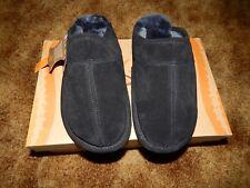 NEW Dije California Men's Scuff Slippers  Size 9M