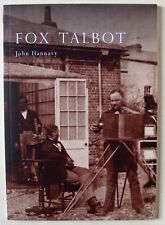 FOX TALBOT / FATHER OF MODERN PHOTOGRAPHY / SHIRE BOOKS No. 505