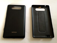 GENUINE NOKIA LUMIA 820 HOUSING PART CASE BATTERY BACK COVER SIDE BUTTONS