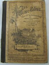 Die Kleine Palme The Small Palm German Hymnal 1895 Meyer & Brother HC
