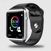 Smart Watch For Android Ios Phone Iphone Bluetooth Tracker Fitness Heart S2 Rate